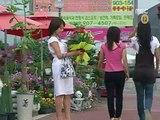 Gia Đình Là Số 1 (Phần 1) - Tập 163 -  Lồng Tiếng HTV3 - mẹ Kim Beom tới nhà Lee Soon Jae