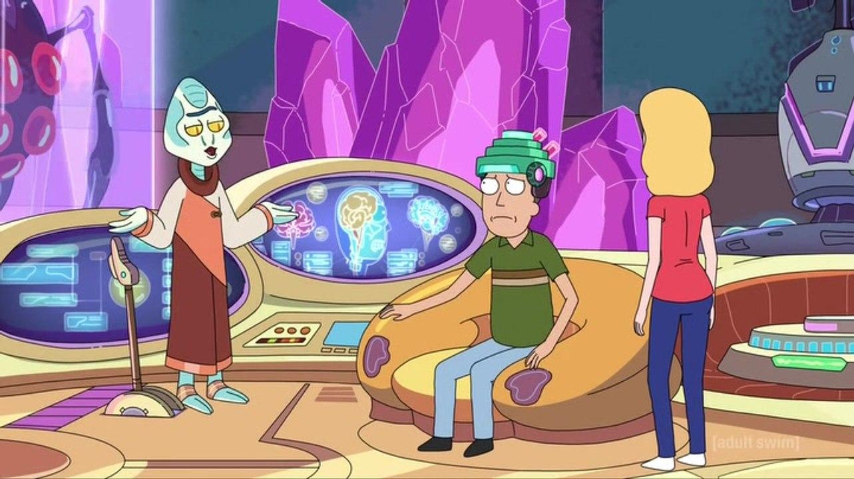 Rick And Morty Season 3 Episode 8 Stream