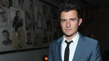 Orlando Bloom Is Coming Back To Television