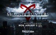 Shadowhunters - Trailer Saison 2