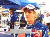WRC 2006 R05 - Tour de Corse Day 3