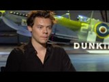 Christopher Nolan didn't know how famous Harry Styles was