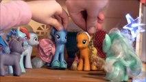 Petit mon poney poney Il sagit 3 coeur froid mon petit miracle de lamitié mlp