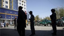Gunmen Storm Kabul Mosque, At Least Two Dead