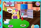 Desafío loco el Delaware por Niños el el Mostrar Sofía tostadora vídeo tostadora niños locos juegos ro