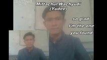 MY LOVE FOR YOU WILL ALWAYS BE - By Miftachul Wachyudi (Yudee) ..............