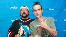 Kevin Smith Announces The Jay And Silent Bob Reboot Starts Filming This Fall