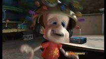 Jimmy Neutron - Normale jongen