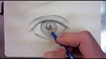 How to Draw a Realistic Snake - Time Lapse - Dailymotion Video