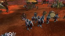 [WarCraft] История мира Warcraft