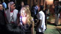 Kirstie Alley Parties At The Colony While Clubgoer Gets Tased [2011]
