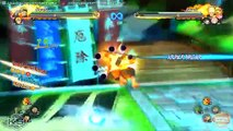 Naruto Shippuden Ultimate Ninja NZC MUGEN - PC Game - Download
