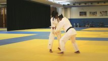 Judo - ChM : «Ma spéciale» avec Audrey Tcheuméo