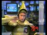Dans un instant cqfd TLM - Télé-Lyon-Métropole - 1994