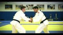Judo - ChM : «Ma spéciale» avec Benjamin Axus