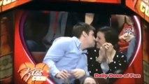 Entretenimiento | Novia pasa momento bochornoso; ¿su esposo tuvo la culpa?