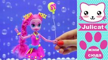 Jouets de dessins animés poney Peu de jeu peut plasticine habiller