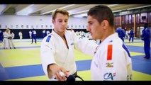 Judo - ChM : «Ma spéciale» avec Cédric Revol