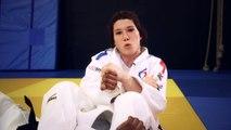 Judo - ChM : «Ma spéciale» avec Hélène Receveaux