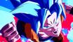 Dragon Ball FighterZ - Super Saiyan Blue