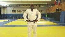 Judo - Les essentiels : Le salut