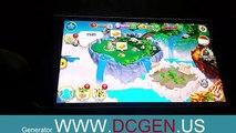 Tricher triche ville pierres précieuses pirater Dragon dragon 2016 android / ios dragon