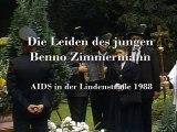 Lindenstraße - Spezial: Die Leiden des jungen Benno Zimmermann (Aids in der Lindenstraße) [1988]