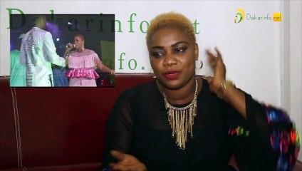 Émission Yaye buzz: Daba Seye explique le pourquoi de sa tête rasée