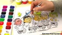 Un et un à un un à caractères dessiner dessin Comment film cacahuètes le le le le la à Il snoopy snoopy comment dessiner Snoopy