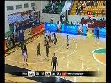Afrobasket 2017 – quart de finale: Sénégal (32) Cameroun (20) à la mi-temps ... Regardez