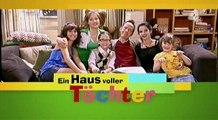 Ein Haus voller Töchter - 09. Wann ist ein Mann ein Mann