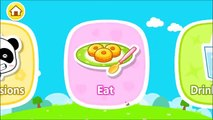 Baby Pandas Daily Life - What Babies Daily Do And Baby Daily Activities | Babybu