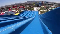 Fast & Furious WaterSlides | TERRIFYING MOMENT !!!