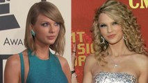 Taylor Swift's Evolution: From 'Fearless' to Protecting Her 'Reputation'
