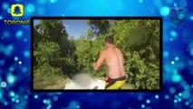 LES 5 TOBOGGANS AQUATIQUES FAITS MAISON LES PLUS INCROYABLES !!! (Top 5 Toboggan Aquatique