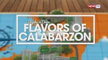 Biyahe ni Drew: Flavors of Calabarzon (Full episode)