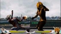 Évolution combat histoire Ultraman mebius mode pt.3 / 3 ϟ ultraman 0 ★ play psp ウ ル ト ラ セ ブ ン