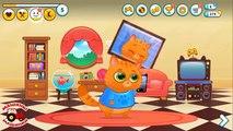 Chat mon virtuel Dans le enfants pour clin doeil dessins animés Bubba minou 2 jeux hôpital bubbu