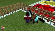 Bébé enfants les couleurs couleurs pour Apprendre sur ou Véhicules avec Animation de compilation de Minecraft