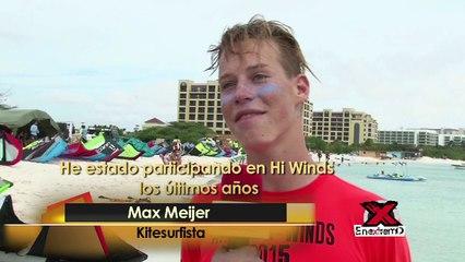 REDES EE Max Meijer
