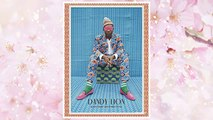 Download PDF Dandy Lion: The Black Dandy and Street Style FREE