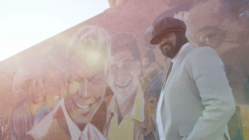 """Gregory Porter - Nat """"King"""" Cole & Me - Album Trailer"""