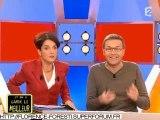 "Florence Foresti - Dominique Pipeau ""Le CPE"""