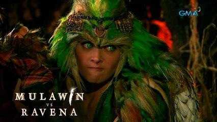 Mulawin VS Ravena: Panganib sa buhay ni Lawiswis | Episode 70