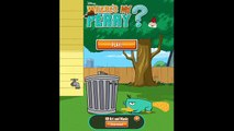 Wheres My Perry? Free (by Disney) - iOS - iPhone/iPad/iPod Touch - HD Gameplay Trailer