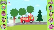 И программы автомобиль легковые автомобили Пожар для Дети Дети ... Мини монстр Дорога саго вверх Топ поездка грузовая машина мыть