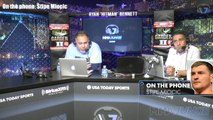 Stipe Miocic confident he'll get UFC contract he deserves
