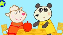 Dolly and friends Funny Cartoon For Kids Season 2 Full Compilation 117