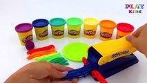 Прибор цвета доч для Дети Дети ... Узнайте машина Создание макаронные изделия После паста играть спагетти игрушка