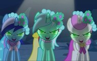 Watch My Little Pony: Friendship Is Magic Season 7 Episode 16 - Campfire Tales -Quality Online series